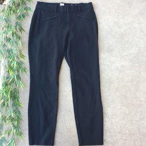 Gap Curvy Signature Ankle Skinny Trouser